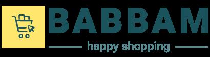 Logo - babbam.com
