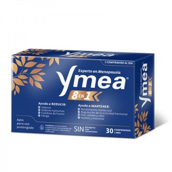 YMEA 8 EN 1 30 COMP